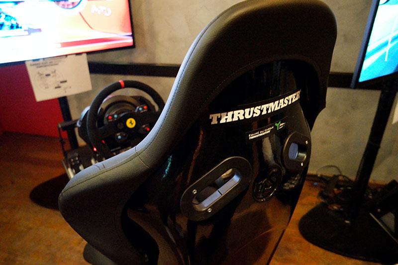 Assetto Corsa : un setup de rêve