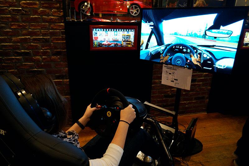 Assetto Corsa : un setup de rêve pour un bon jeu