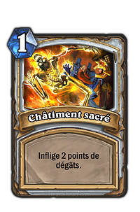 Hearthstone : Chatiment