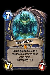 Hearthstone : Neptulon