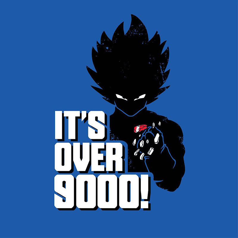 ATTENTE OVER 9000 !!!