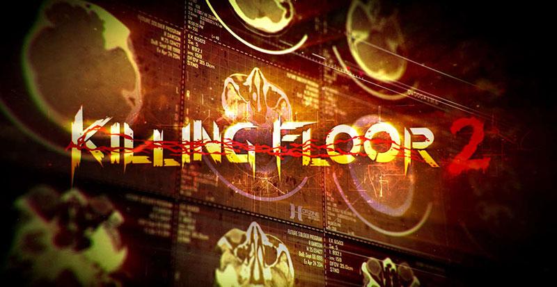 Killing Floor 2 à la PGW 2016