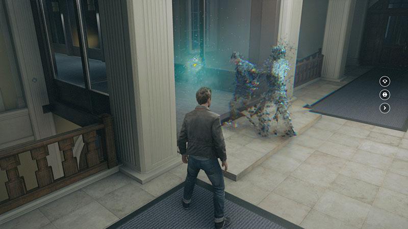 Quantum Break : les échos quantiques