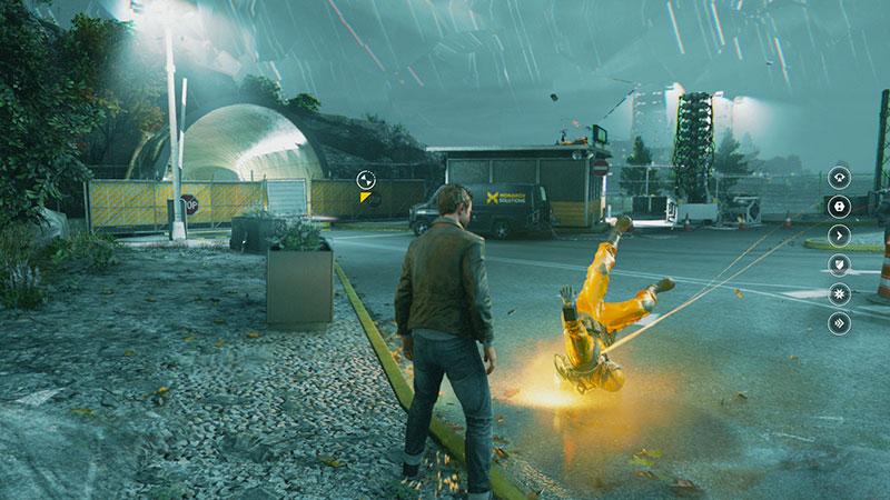 Quantum Break : le temps est brisé...