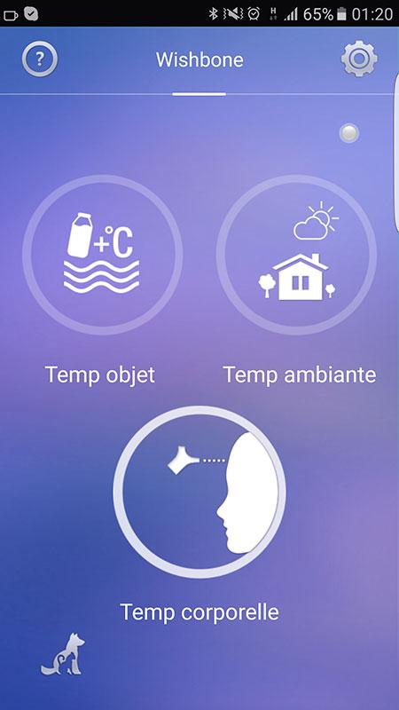 Wishbone : Plusieurs options
