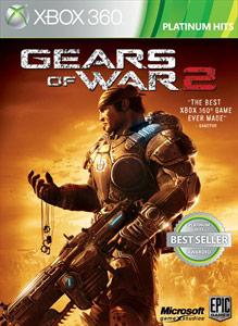 Gears of war 2 gratuit sur le Xbox Live