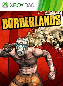 Borderlands gratuit sur le Xbox Live