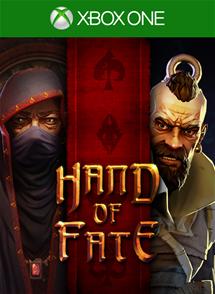 Hand of Fate gratuit sur le Xbox Live