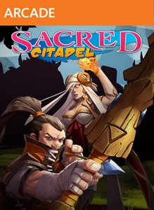 Sacred Citadel gratuit sur le Xbox Live