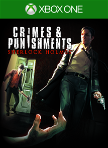 Sherlock : Crimes and Punishments gratuit sur le Xbox Live