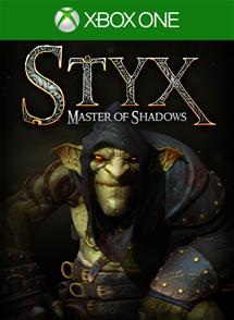 Styx : Master of Shadows gratuit sur le Xbox Live