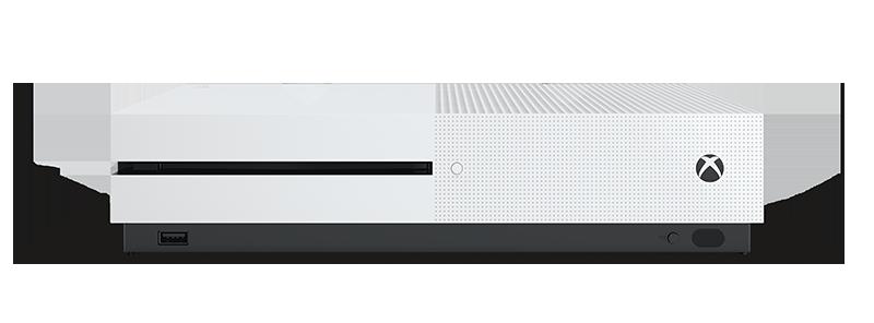 La Xbox One S, console Microsoft